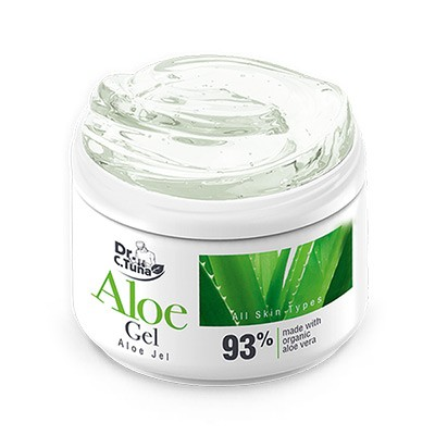 Farmasi Aloe Vera Jel