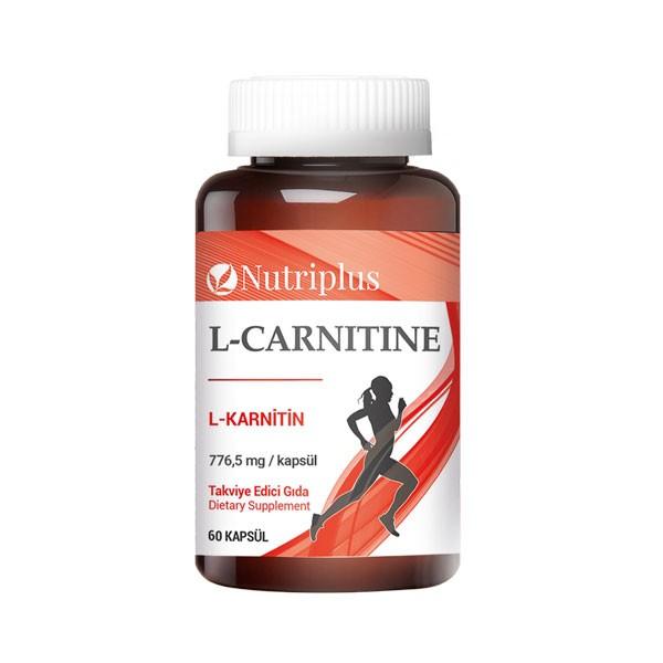 Farmasi L Carnitine