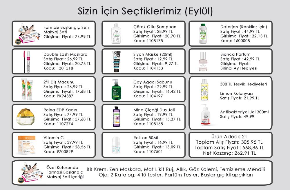 farmasi-eylul-onerileri